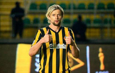 Дубль Жулиано принес «Зениту» победу над «Амкаром»