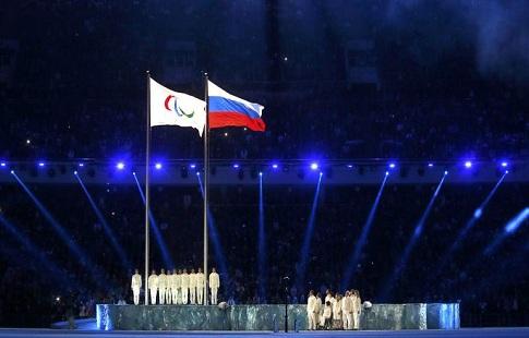 Паралимпийская сборная США получила 22 дополнительные лицензии наПаралимпиаду