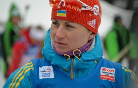 Биатлонистка Валентина Семеренко пропустит сезон из-за болезни