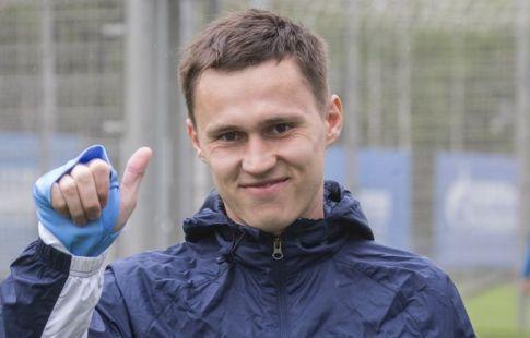 «Зенит» исключил Рязанцева иззаявки наРФПЛ