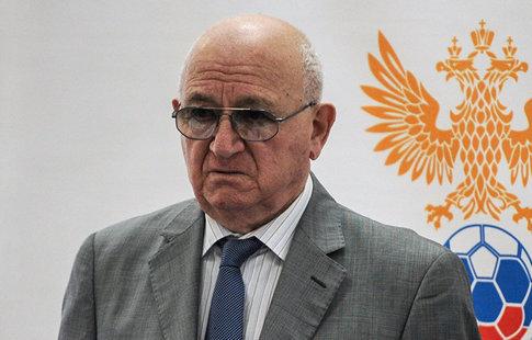 Никита Симонян: «Руководство РФС пожелало Черчесову достойно выступить начемпионате мира»