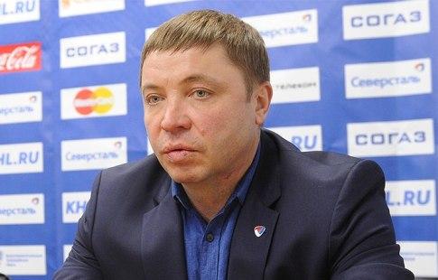 Череповецкая «Северсталь» проиграла 2-ой домашний матч подряд