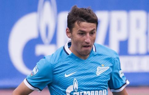 Всамарских «Крыльях Советов» будет играть капитан команды «Зенит-2»