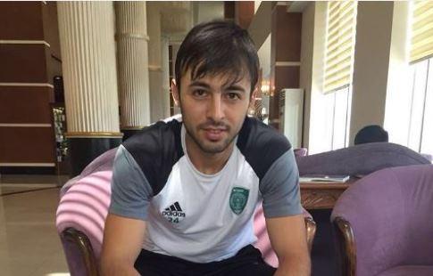 Воспитанник «Ниццы», полузащитник М.-Э. Джабраилов стал игроком грозненского «Терека»