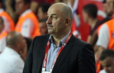 СборнаяРФ дала болельщикам оптимистичное настроение после матча сТурцией— Черчесов