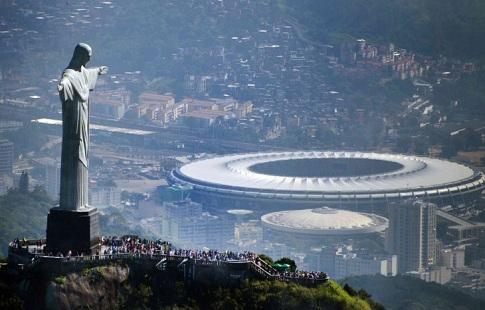 Террористы хотели отравить воду вРио-де-Жанейро впроцессе Олимпийских игр