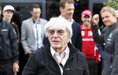 Американский миллиардер Мэлоун покупает «Формулу-1»
