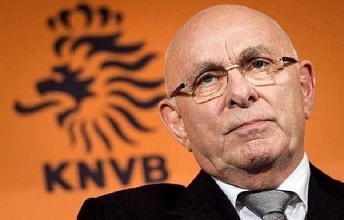 Три кандидата утверждены напост президента УЕФА