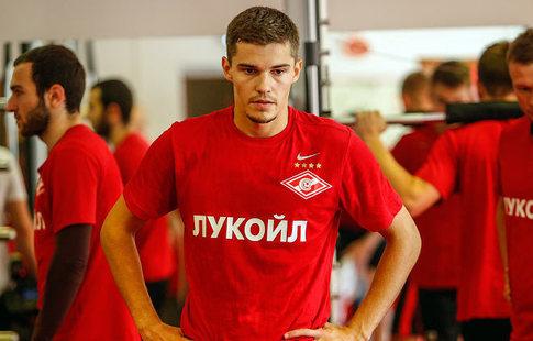 Шатов: «Скаждой тренировкой сборная Российской Федерации будет выглядеть все лучше»