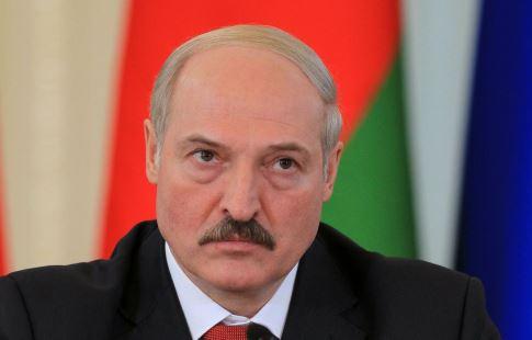 Лукашенко придет навыборы ссыном
