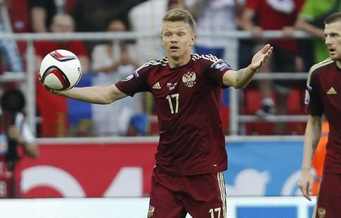 Черчесов остался недоволен игрой сборной Российской Федерации сГаной вовтором тайме