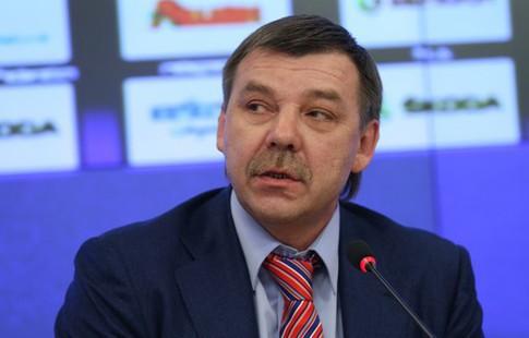 Олег Знарок: «Сегодня определился с 3-м звеном всборной России»