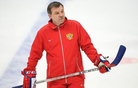«Дацюк, Шипачев иДадонов неимеют сложностей сформой»— Олег Знарок