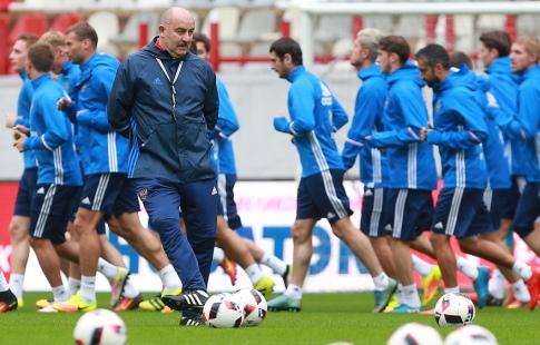 СборнаяРФ пофутболу может провести товарищеский матч скомандой Катара
