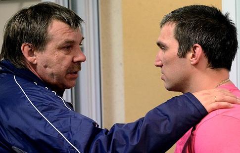 Мразек сыграет сосборной РФ вконтрольном матче перед Кубком мира