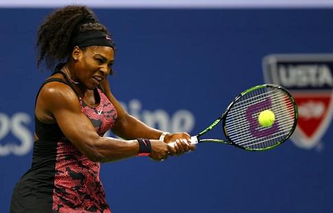 Серена Уильямс потеряла первую строчку врейтинге WTA