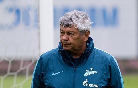Луческу разъяснил, зачем «Зенит» приобрел Новосельцева