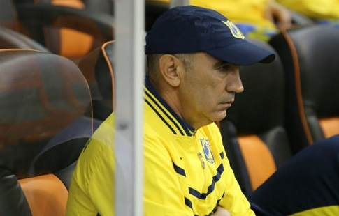 Бердыев стал вице-президентом «Ростова»