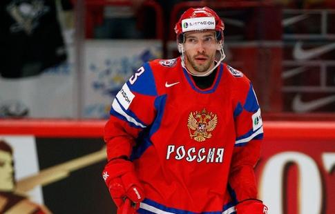 Хоккеисты Анисимов иЕмелин несыграют счехами