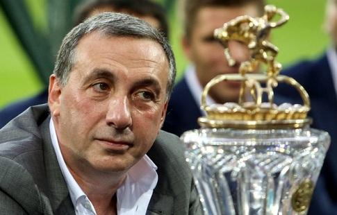 Впервом матче нановом стадионе ЦСКА победил «Терек»