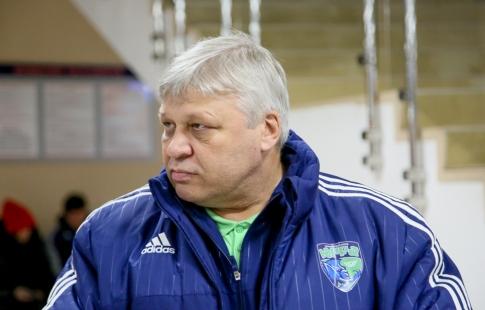 Главный тренерХК «Югра» Езовских отправлен вотставку