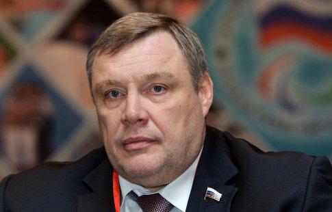 Александр Лебзяк: Исполком федерации бокса прошел снарушениями