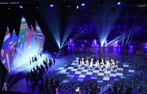 Жители России завоевали бронзу на глобальной шахматной олимпиаде