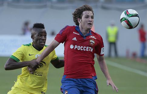 «ЦСКА» прогноз наматч Лиги Чемпионов