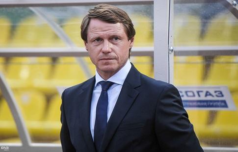 Кононов подал вотставку споста основного тренера «Краснодара»