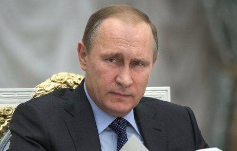 Путин призвал руководителя ОКР обратить внимание наразвитие гандбола в РФ