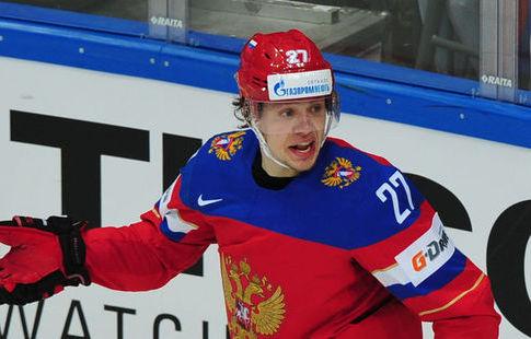 Бобровский встанет назащиту ворот сборной вматче сканадцами