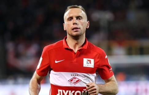 «Спартак» попробует продолжить победную поступь вматче с«Оренбургом»