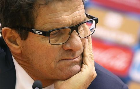 Капелло может поменять деБура в«Интере» вслучае поражения от«Ювентуса»