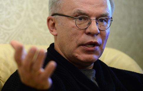 Олег Знарок будет работать всборной Российской Федерации доследующей Олимпиады