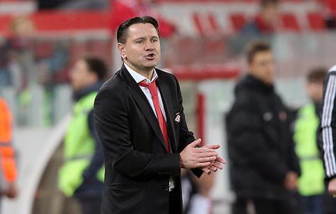 Аленичев получил предложение вернуться втульский «Арсенал»
