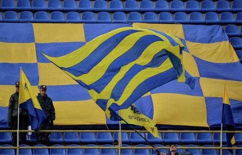 Футболисты «Луча-Энергии» собираются бойкотировать матч со«Спартаком-2» из-за долгов