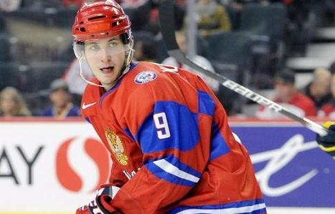 Канадский тренер назвал работу Знарка всборной Российской Федерации паршивой