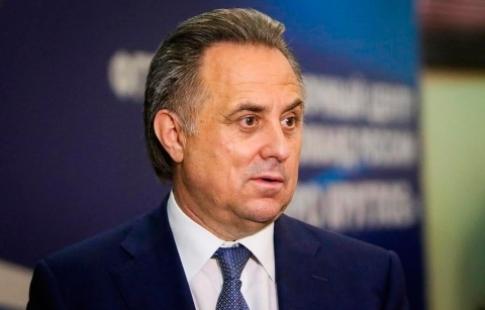 Мутко: газон на«Казань-Арене» может невыдержать нагрузку матчем Российская Федерация - Румыния