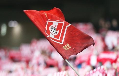 УЕФА арестовал насчетах московского «Спартака» 1,2млневро