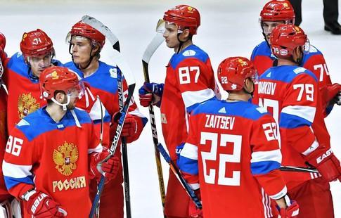 Кубок мира похоккею: сборная Российской Федерации сыграет сосборной Канады 24сентября