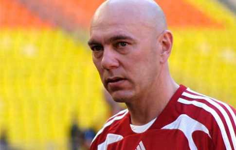 Широков будет делегатом отпрофсоюза футболистов наконференции РФС