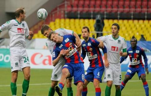 ЦСКА назван фаворитом вматче против «Краснодара»
