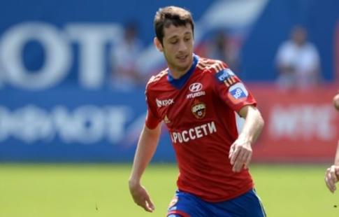 Валерий Рейнгольд: Несомневаюсь впобеде ЦСКА над «Краснодаром»