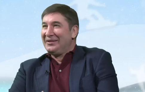 Александр Кожевников'Не вижу перспектив у нашей хоккейной сборной