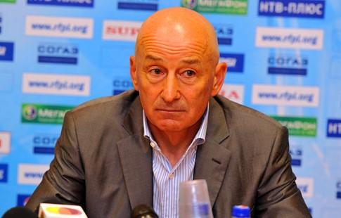 Славолюб Муслин отсудил у«Амкара» 551 тыс. долларов