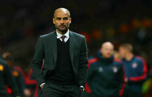 «Манчестер Сити» проиграл 1-ый матч при Гвардиоле