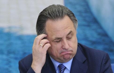 Мутко: сборная РФ точно сыграет сРумынией вГрозном