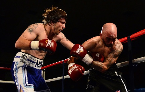 После смерти шотландского боксера потребовали поменять правила бокса