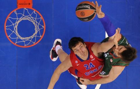 Производитель валидола стал спонсором баскетбольного ЦСКА
