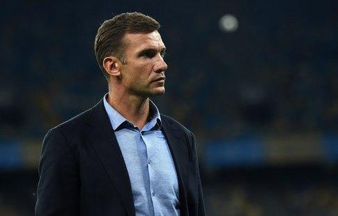 Шевченко рекомендовал Милану Баланюка, Вакулко, Назарину, Близниченко иЛунева